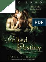 02. Inked Destiny - Jory Strong
