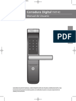 Manual Usuario Cerradura YMF40.PDF