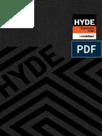 Brochure Hyde