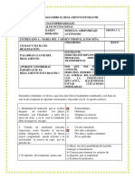 CUESTIONARIO REGLAMENTO ESTUDIANTIL