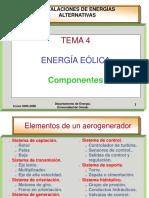 Curso Eolica Universidad Oviedo