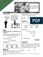 Reciclaje de Practicas Para Examen de Docentes Completo