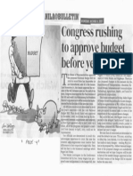 Manila Bulletin, Dec. 4, 2019, Congress rushing to approve budget before year ends.pdf
