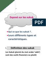 Définition Des Sukuk