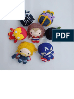 Super Herois Avengers Mini.pdf · Versão 1 [SHARED]