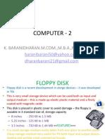 computer tutorials part - 2