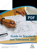 Guide to Standards and Tolerances 2017