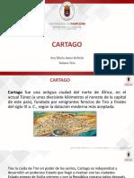Exposicion Cartago