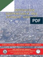 Planifiacion sustentable del espacio urbano