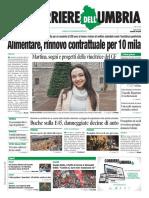 Prime pagine la rassegna stampa del 4 dicembre 2019