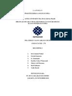 Laporan PKL PT. Astra Kelompok 1