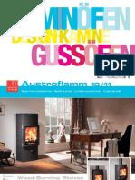 Austroflamm Piece