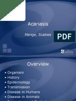 Acariasis