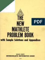 TheNewMathleteProblemBook