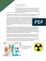 Energia Nuclear e Seus Acidentes