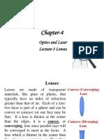 Lecture 3 Lenses