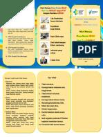Leaflet PTM1