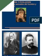 Evolucion y Psiquiatria
