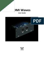 DMI Waves User Guide