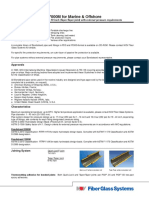 Bondstrand - Serie 2000M-7000M Product Data (1)