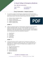 FRCEM Primary Sample Questions for Website.pdf