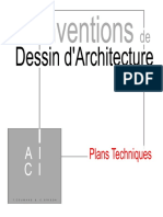 convention dessin architecture.pdf