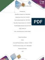 Unidad 2 Paso 3 - Funciones Del Psicólogo Jurídico_Grupo49