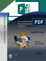 SUNTI HANAROH - MODUL MENERAPKAN PENGOPERASIAN PENGOLAH BAHAN CETAK [MICROSFT PUBLISHER] .pdf