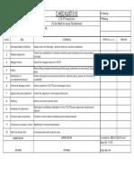SSE-QC-ELE-510 - CT & PT Installation Checklist