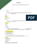 cuestionario acuicola