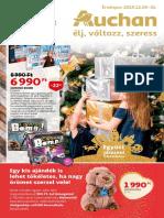 Auchan Jatek Katalogus 20191205 1231