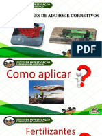 Slide de Maquinas Agricolas