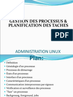 Admin_linux_processus Planification Tâches Cours 2