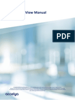 REVERA Customer View Manual 20.0