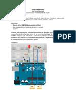 Practica Arduino 2