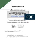 0057-Evacuación y Traslado de Pacientes