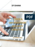 CYBER AND INFORMATION SECURITY  DIRECTIVE.PDF
