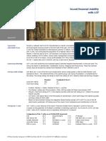 Factsheet Financial Stability En