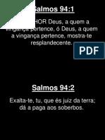Salmos - 094