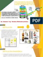 Diapositivas 2 Exposicion Refinacion Destilacion, Adsorcion y Servicios Auxiliares