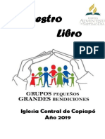 Manual Grupo Pequeño en Atacama