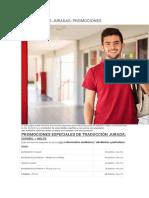 Traducciones Juradas Precios Promocionales