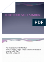 Electrolit Skill