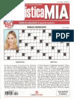Enigmistica Mia N.31 - Anno 2 - 05 Agosto 2019
