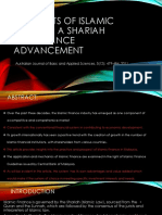Products of Islamic Finance