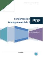 manual PM