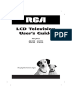 TV RCA