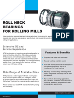 Roll Neck Bearings for Rolling Mills Rollink0410-1 Lowres