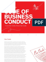 Code of Business Conduct English Us