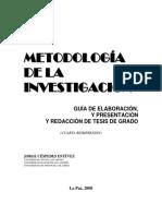 1 Libro Metodología_Céspedes Parte I